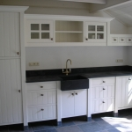 Diverse keukens