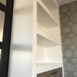 Kamer En Suite modern uitgevoerd